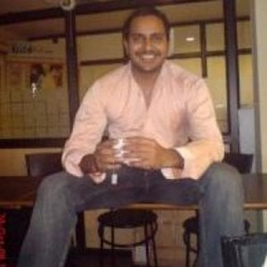 Profile picture for puneet sharma