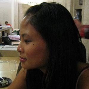 Profile picture for Khristine Valdez