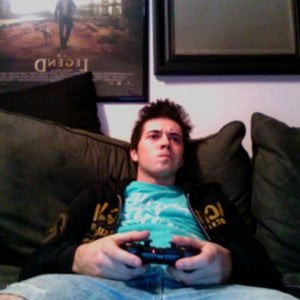 Profile picture for Chase Garrett