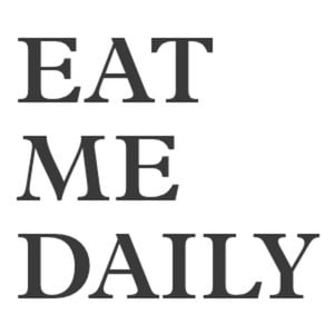 Profile picture for eatmedaily