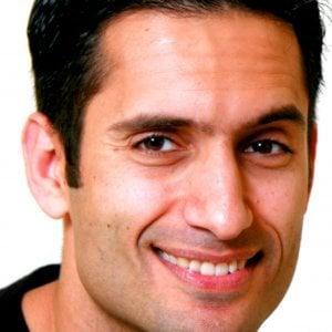 Profile picture for Alex Orrelle