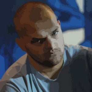 Profile picture for ED HAPONIK