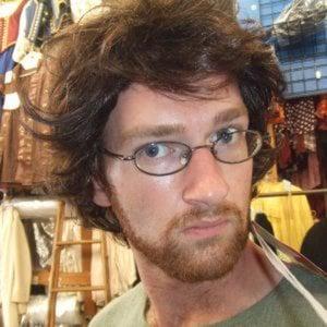 Profile picture for Matt Stewart