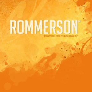 Profile picture for ROMMERSON
