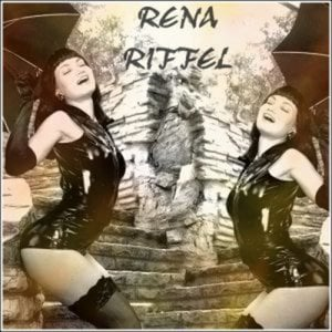 Profile picture for Rena Riffel