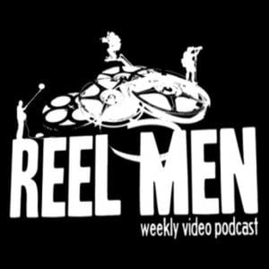 Profile picture for Reel Men Video Podcast Network
