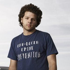 Profile picture for Zack Borer