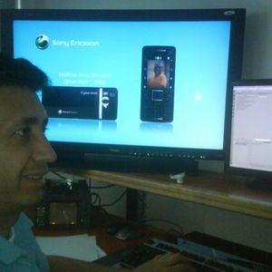 Profile picture for Carlos Espinosa