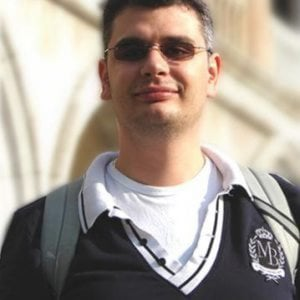 Profile picture for liviu ionescu