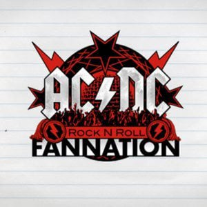 Profile picture for AC/DC Rock n Roll Fannation