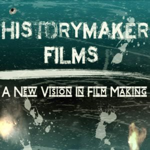 Profile picture for Historymaker Films