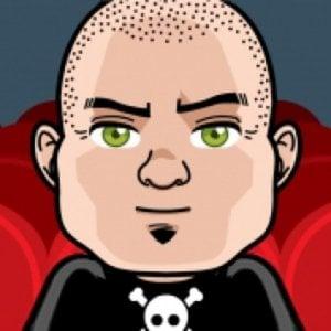 Profile picture for Ary Ventura