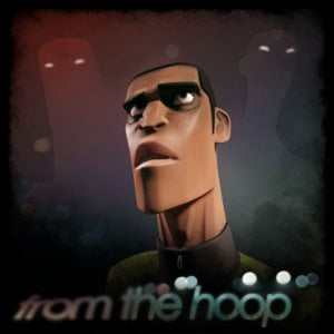 Profile picture for From the hoop Team
