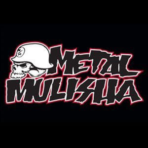Profile picture for Metal Mulisha