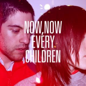 Profile picture for nownoweverychildren