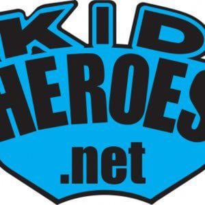 Profile picture for Kid Heroes
