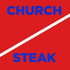 Profile picture for Church and Steak
