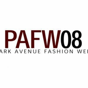 Profile picture for Park Avenue Fashion Week