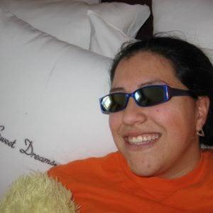 Profile picture for Vanessa Ward
