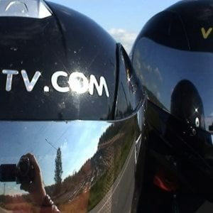 Profile picture for virtualriding television