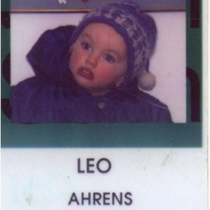 Profile picture for Leo Ahrens