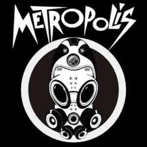 Profile picture for Metropolis Project