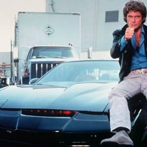 Profile picture for knight rider online