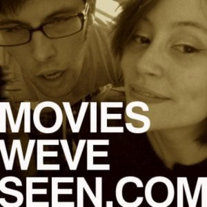 Profile picture for Movies We've Seen