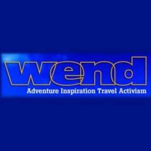 Profile picture for Wend Magazine