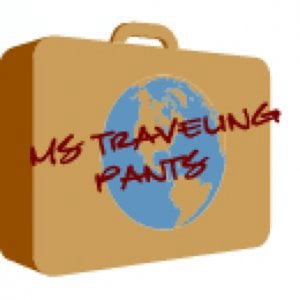 Profile picture for Ms Traveling Pants