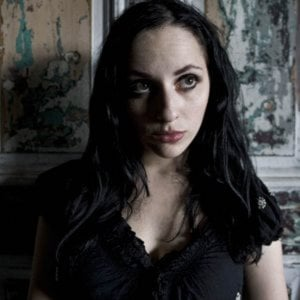 Profile picture for molly crabapple