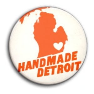 Profile picture for Handmade Detroit