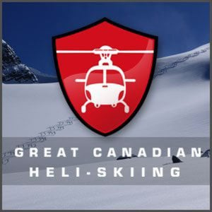 Profile picture for Great Canadian Heliskiing
