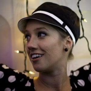 Profile picture for Naomi Mercer