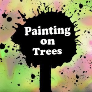 Profile picture for Painting on Trees
