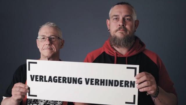 IGM Solidarität gewinnt