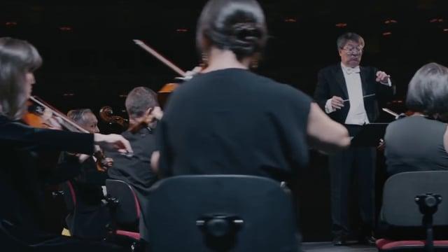 DJI // Opera Astana