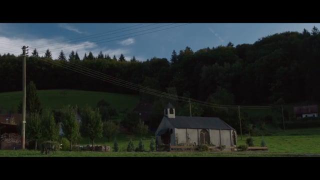 Kinotrailer // Die Kirche bleibt im Dorf