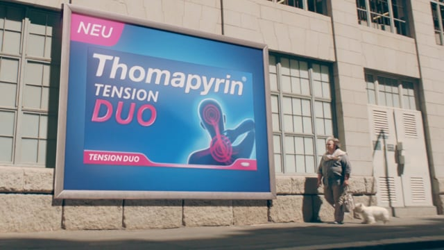 Thomapyrin // TVC