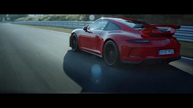 Porsche // IAA / Press Conference Opening