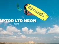 CrazyFly Raptor LTD Neon 2021