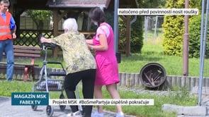 Magazín z Moravskoslezského kraje 1.12.2020