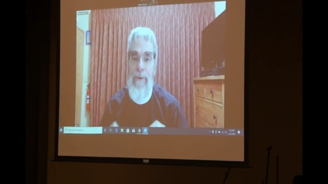 Science for Seminaries 2020 - Brother Guy Consolmagno SJ