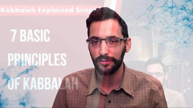 Seven Basic Principles of Kabbalah