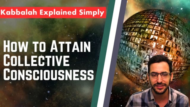 How to Attain Collective Consciousness