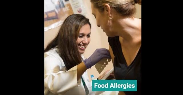 Dr  Nallamshetty - Allergy, Asthma & Immunology