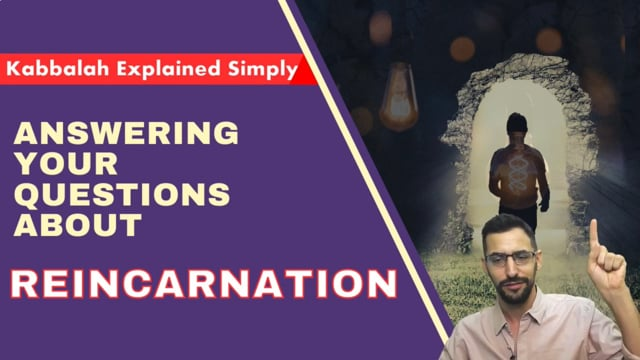 Answering Your Questions about Reincarnation