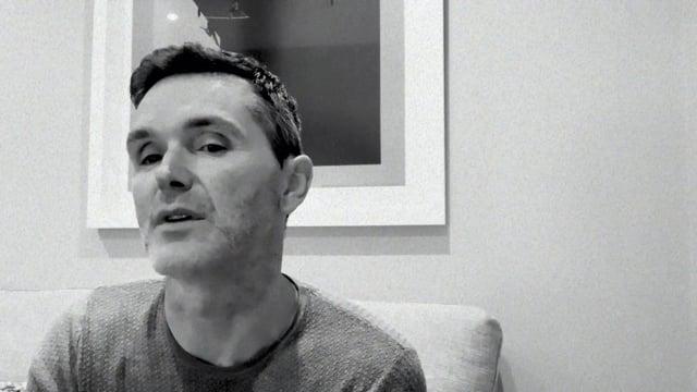 Anthony Falco (Chief Production Officer, adam&eveDDB)