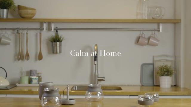 Calm at Home by Lékué - Tutorial