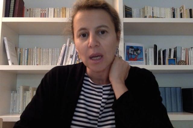 I. Pirone - Actualité d'Hannah Arendt